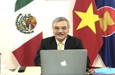 Coronavirus : l'ASEAN et le Mexique échangent leurs expériences
