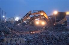 Prendre des mesures rapides  pour régler conséquences d'un accident du travail à Dong Nai