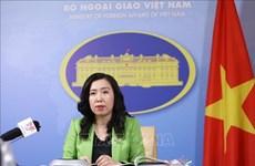 L'ambassade vietnamienne prend les mesures nécessaires après le meurtre d'un stagiaire au Japon