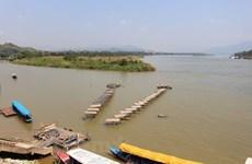 Le Vietnam prêt à unir ses forces pour utiliser durablement les ressources en eau du Mékong
