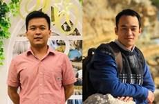 Deux Vietnamiens obtiennent le « TensorFlow Developer Certificate » de Google