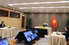 Le PM Nguyen Xuan Phuc participe à la 73e  Assemblée mondiale de la santé