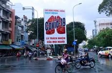 Coronavirus : le Vietnam plébiscité pour sa réponse rapide et ses succès