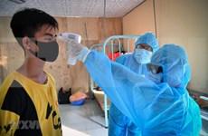 COVID-19: pas de nouveau cas de contamination locale pour le 33e jour consécutif