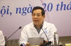 Tous les patients graves du COVID-19 au Vietnam ont été guéris