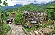 À Sa Pa, le village de Cát Cát parmi les plus beaux endroits à visiter après le COVID-19