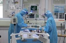 COVID-19 : le Vietnam compte 60 cas en traitement