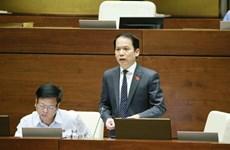 L'Assemblée nationale poursuit ses débats sur plusieurs projets de loi