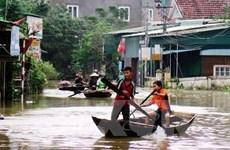 Catastrophes naturelles: plus de 1,38 milliard de dollars de pertes cette année