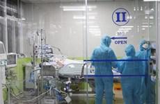 Le Vietnam n'a enregistré aucun nouveau cas de COVID-19 dans la communauté depuis 37 jours