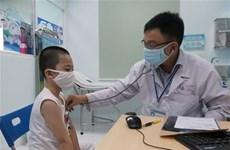 Coronavirus : la protection sociale soucieuse des femmes et des enfants