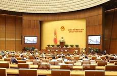 Médiation judiciaire, taxe foncière agricole et jeunesse au menu des députés