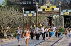 Le tourisme de l'après COVID-19 s'annonce sous les meilleurs auspices