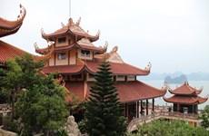 La pagode de Cai Bâu, haut lieu de pèlerinage chargé d'histoire dans le Nord