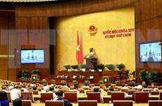 Les députés de l'AN discutent du projet d'exemption d'impôt sur l'utilisation des terres agricoles