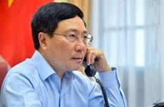 Le Vietnam et la Norvège promeuvent la coopération bilatérale