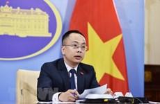 La délivrance des visas électroniques fait partie des réformes administratives