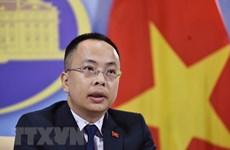 Le Vietnam s'oppose à la culture chinoise de légumes à Hoàng Sa