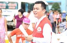 Kim Phuc Thành : Hô Chi Minh est mon idole