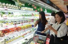 L'entreprise laitière vietnamienne Vinamilk entre en République de Corée