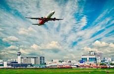 Les avions sont de retour dans le ciel