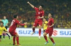 AFF Suzuki Cup : le Vietnam veut rééditer l'exploit de 2018