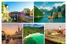 Le Vietnam stimule le tourisme intérieur après la crise