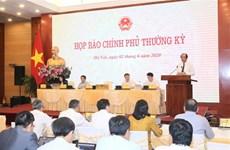 """Le Vietnam a une """"opportunité en or"""" pour la relance économique"""