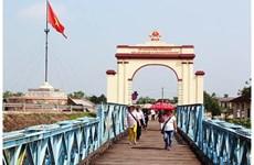 Festival pour la paix aura lieu à Quang Tri