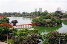 Lancement du concours de design pour le point de repère du Kilomètre Zéro à Hanoi