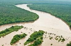 Des experts allemands étudient la gestion de l'eau du Mékong