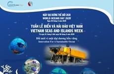Une semaine pour agir pour la nature et innover pour un océan durable