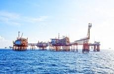 PetroVietnam produit 8,99 millions de tonnes d'équivalent pétrole en cinq mois