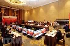 ASEAN : les ministres de l'Economie conviennent de ne pas créer davantage d'obstacles techniques