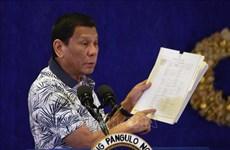 Les Philippines adoptent une nouvelle loi antiterroriste
