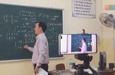 L'enseignement en ligne, des premiers résultats positifs