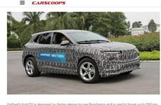 Un site automobile américain impressionné par l'ambition de Vinfast d'exporter des voitures électriques