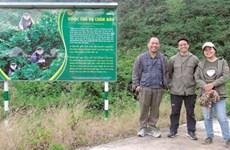 Le Fonds de partenariat pour les écosystèmes critiques honore une Vietnamienne