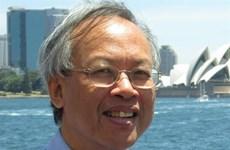 Un Vietnamien à la tête de l'Association pour les études asiatiques