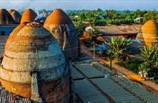 """Dans le """"royaume des briqueteries"""" de Mang Thit à Vinh Long"""