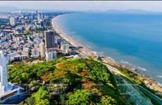 Vung Tàu : la porte de la ville ouverte sur la mer