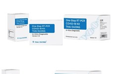 La companie Sao Thai Duong lance deux nouveaux kits de test au coronavirus