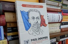 Paul Doumer et le tremplin colonial en Indochine