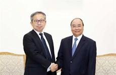 Le Vietnam veut approfondir son partenariat stratégique étendu avec le Japon