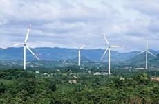 Hà Tinh donne le feu vert à une centrale éolienne de 696,5 M de dollars
