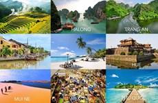 Le Vietnam s'attend à accueillir 6 à 8 millions de touristes étrangers en 2020