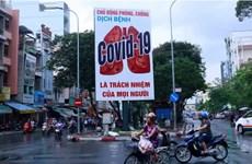 Les médias internationaux saluent le potentiel de reprise économique du Vietnam