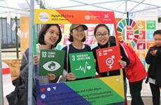 """L'ONU au Vietnam lance le concours de photos """"L'avenir que je veux"""""""