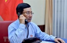 Promotion des relations Vietnam-Suisse