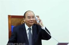Le PM Nguyên Xuân Phuc salue l'investissement d'Exxon Mobil au Vietnam